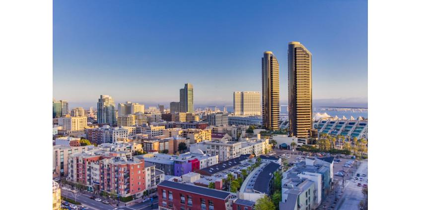 Демократы получили преимущество в городском совете Сан-Диего