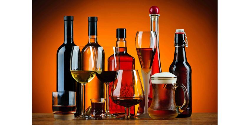 С 2021 года в РФ повысят минимальные цены на алкоголь