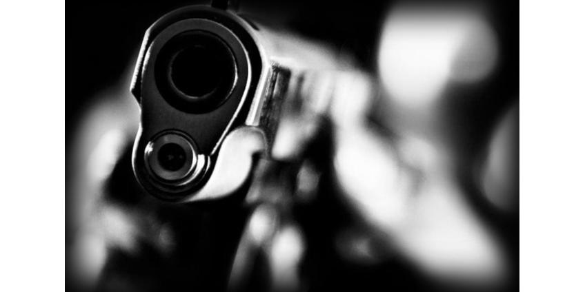 В Сан-Диего была госпитализирована женщина с огнестрельным ранением