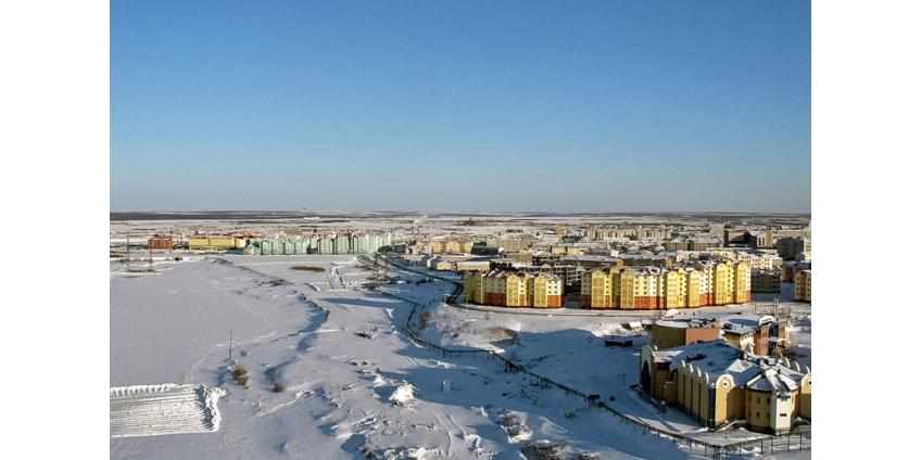 Ямало-Ненецкий автономный округ занял первое место в рейтинге социального благополучия регионов