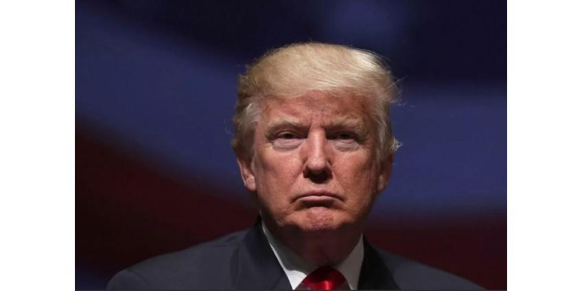 Дональд Трамп заявил о новом крупном иске по выборам