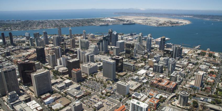 Округ Сан-Диего одобрил пакет помощи в размере 20 миллионов долларов для предприятий, пострадавших от пандемии
