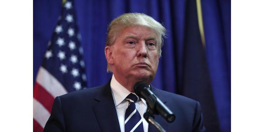 Трамп заявил о готовности покинуть Белый дом, если выборщики отдадут большинство голосов за его конкурента