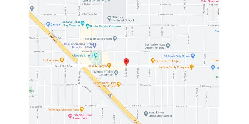 Женщина ранена, мужчина убит в перестрелке возле 57-й и Глендейл-авеню
