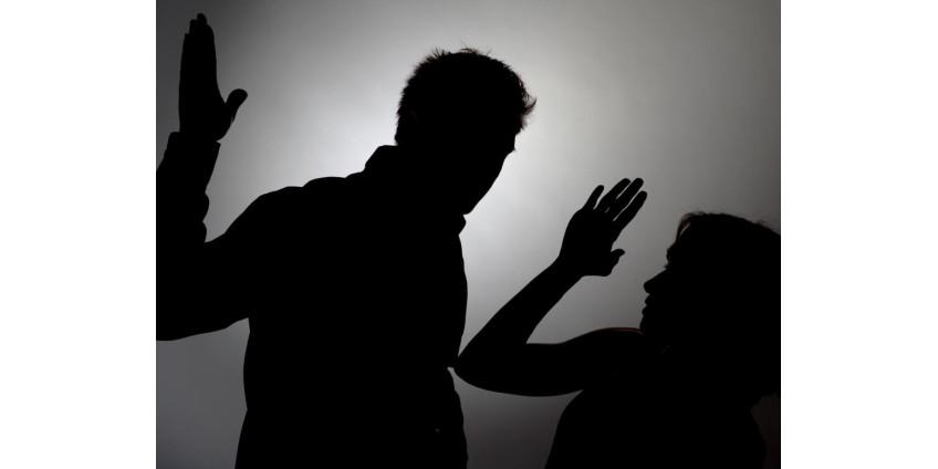 В Лас-Вегасе увеличилось количество случаев домашнего насилия и психических расстройств