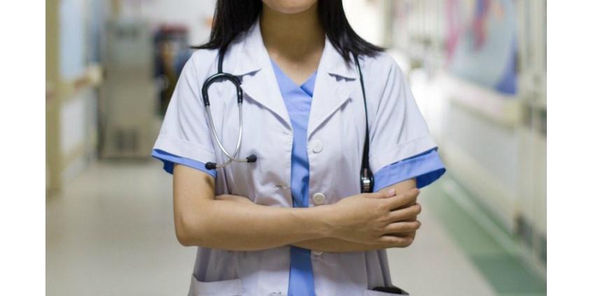 Больницы Невады испытывают нехватку персонала на фоне пандемии