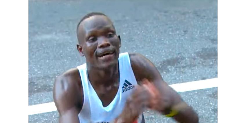 Установлен новый мировой рекорд на полумарафонской дистанции
