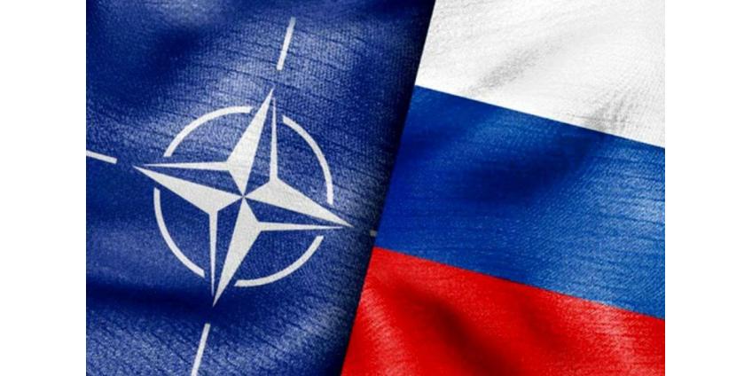 Россия впервые за 10 лет примет участие в учениях совместно с войсками НАТО