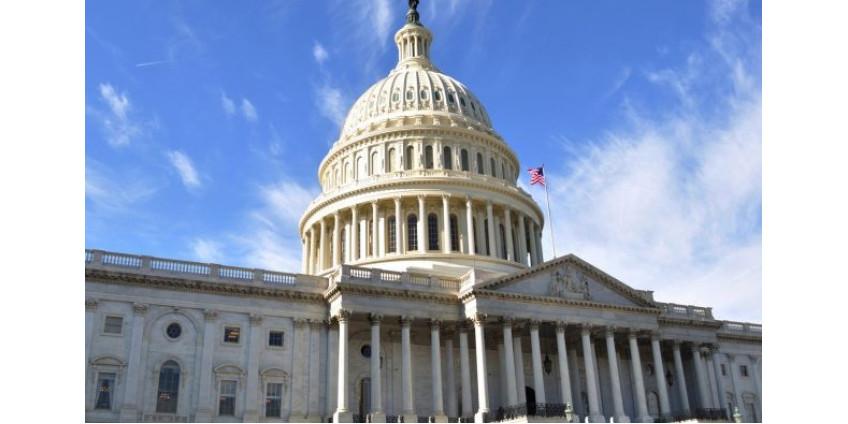 Сенат США принял проект военного бюджета, в котором предусмотрены санкции против Северного и Турецкого потоков