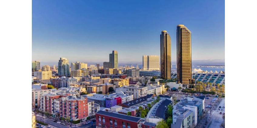 Округ Сан-Диего сообщает о 2416 новых случаях заболевания COVID-19 и 11 смертях