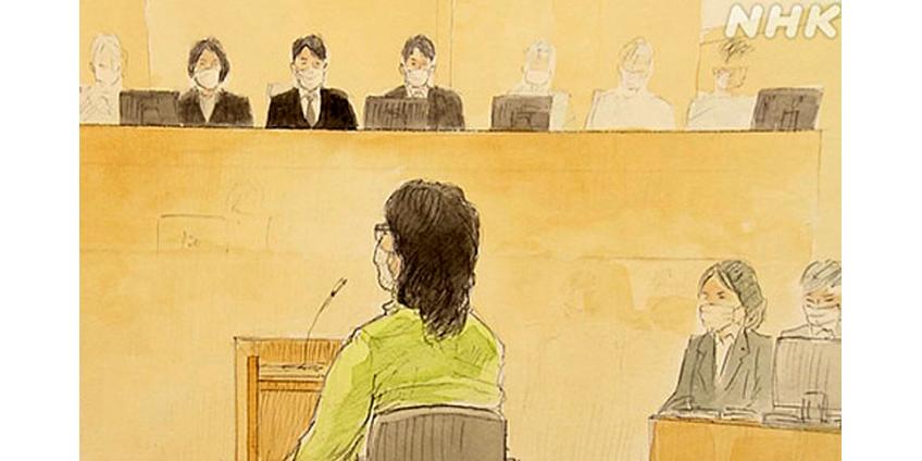 """В Японии приговорили к казни """"Twitter-убийцу"""", хранившего головы жертв в холодильнике"""