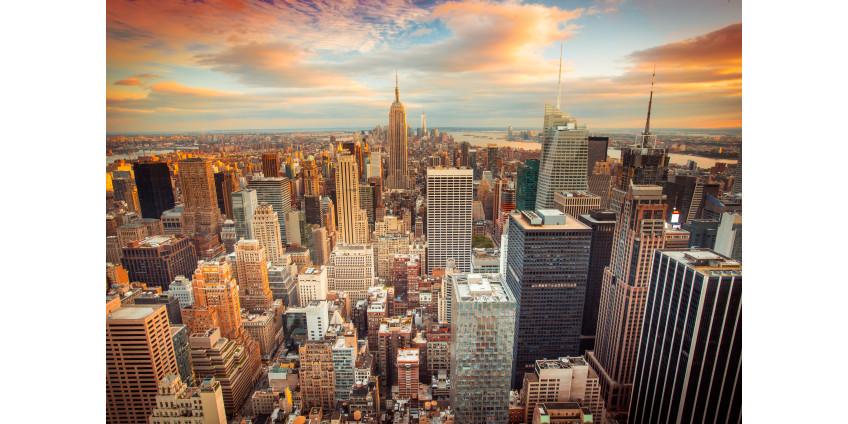 В Нью-Йорке - рекордный отток жителей