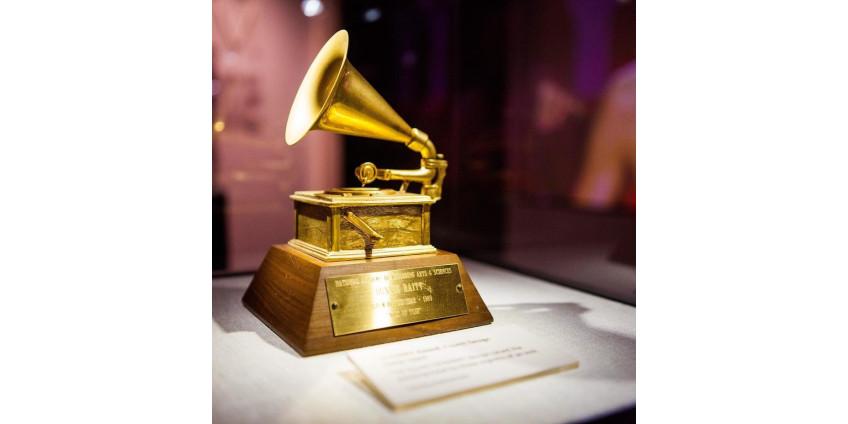 Вручение Grammy отложили из-за коронавируса