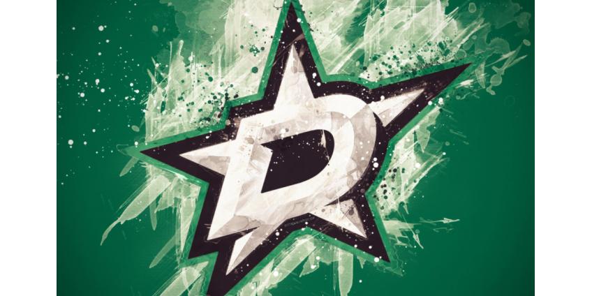 """В """"Далласе"""" перед стартом сезона в НХЛ восемь человек заразились коронавирусом"""