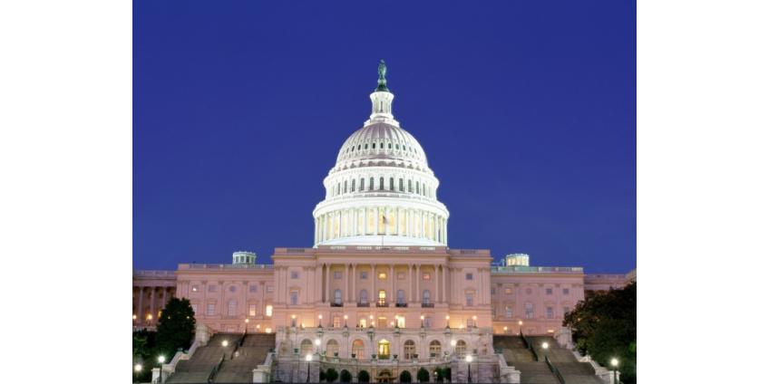Трамп утвердил в Вашингтоне режим ЧС в связи с инаугурацией Байдена