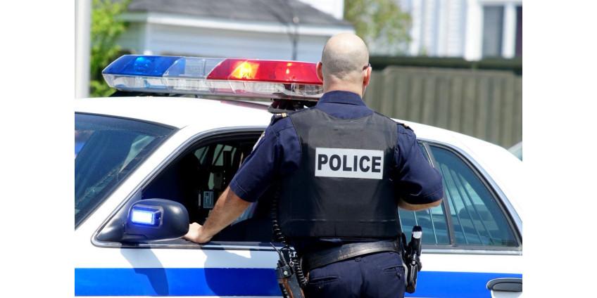 Подозреваемый ранен в перестрелке полиции Финикса недалеко от 35-й авеню и Бакай-Роуд