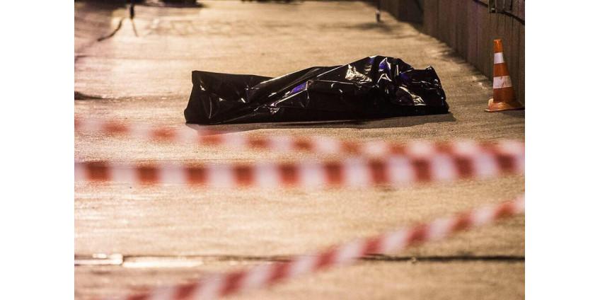 Уровень убийств в Лос-Анджелесе удваивается в начале 2021 года