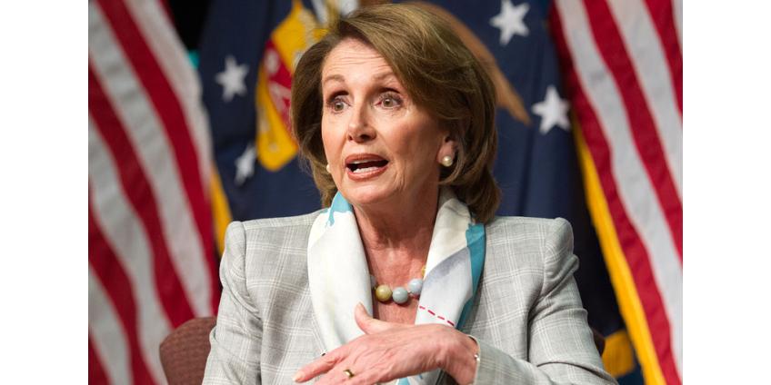 Нэнси Пелоси назначила руководителя оперативного исследования инфраструктуры безопасности Конгресса
