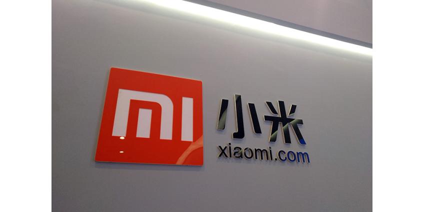"""Власти США внесли в """"черный список"""" Xiaomi и еще восемь китайских компаний"""