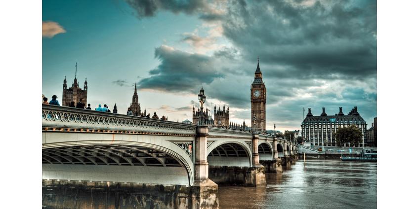 В Лондоне во время локдауна прошла нелегальная вечеринка для сотен гостей: 300 задержанных, штрафов выписано на £15 тыс.