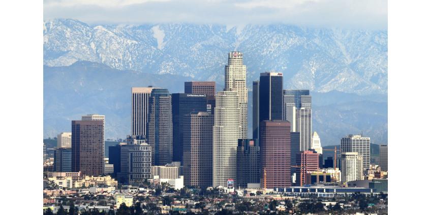 Калифорния отменяет свой региональный порядок пребывания дома, возвращаясь к ограничениям на уровне округов