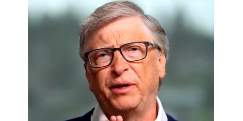Билл Гейтс предсказал пандемию в десять раз хуже текущей
