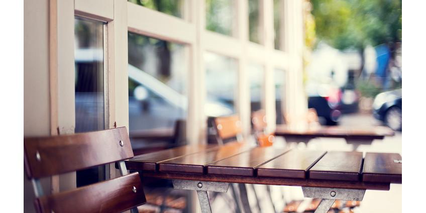 В Лос-Анджелесе разрешили работу кафе на открыто воздухе, но с ограничениями