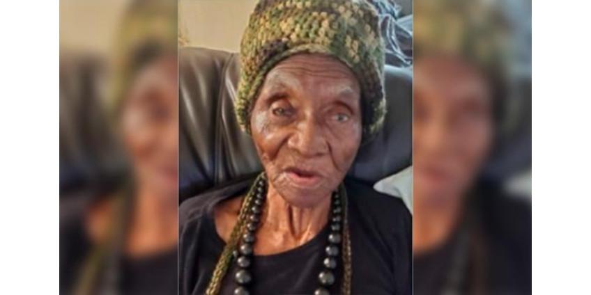 Женщина из южного Лос-Анджелеса празднует 106 день рождения в эти выходные