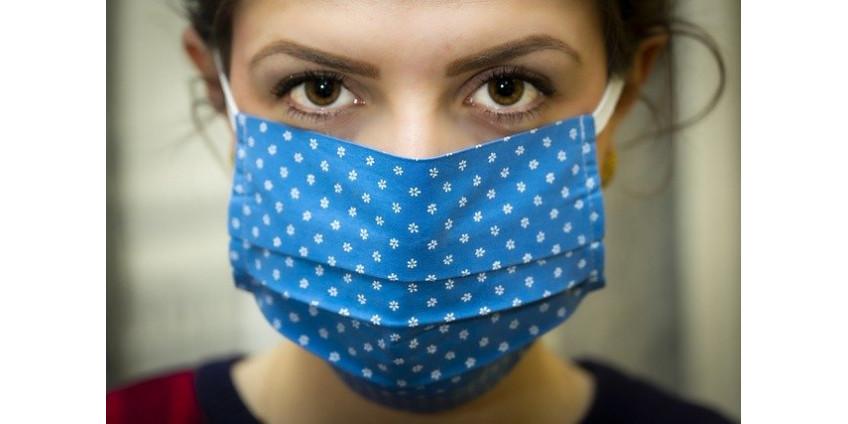Округ Сан-Диего сообщает о более чем 1 тысяче новых случаев COVID-19, 51 смертельном исходе