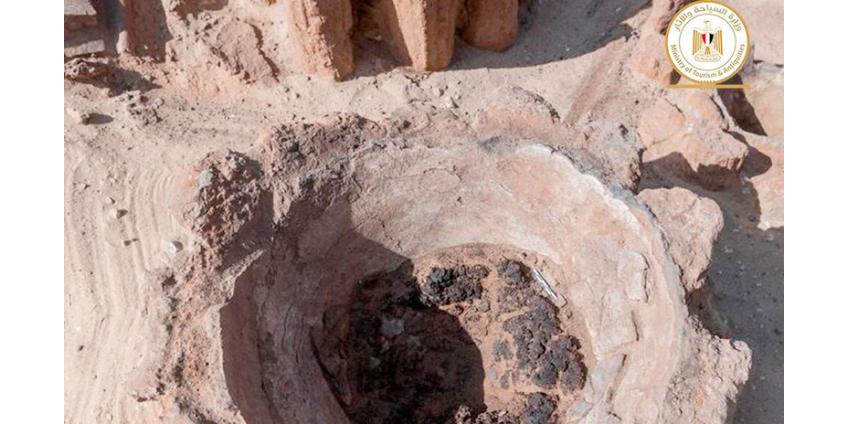 В Египте археологи раскопали самую древнюю пивоварню в мире