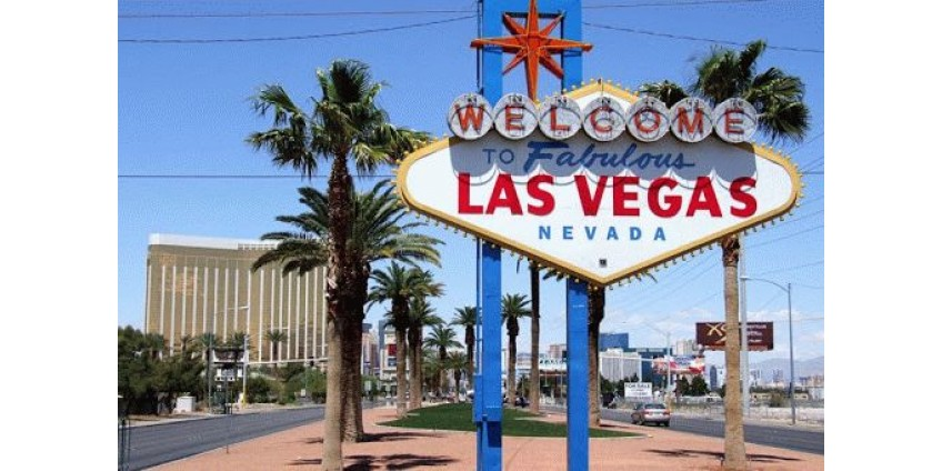 Казино Лас-Вегаса восстановятся не раньше следующего года