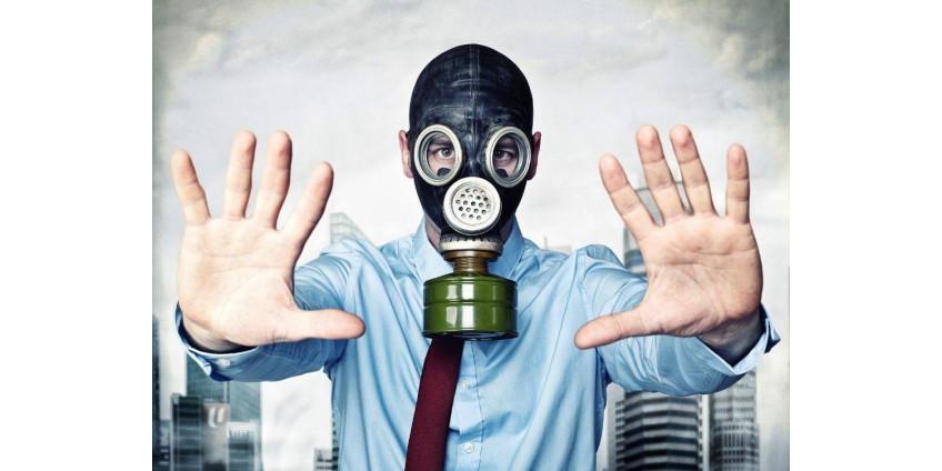 Жителям Калифорнии угрожают канцерогены в воздухе