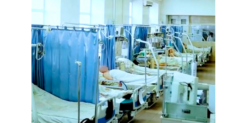В Москве спасли мужчину, перенесшего пять клинических смертей за ночь