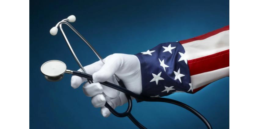 Байден запускает новую программу федерального медицинского страхования