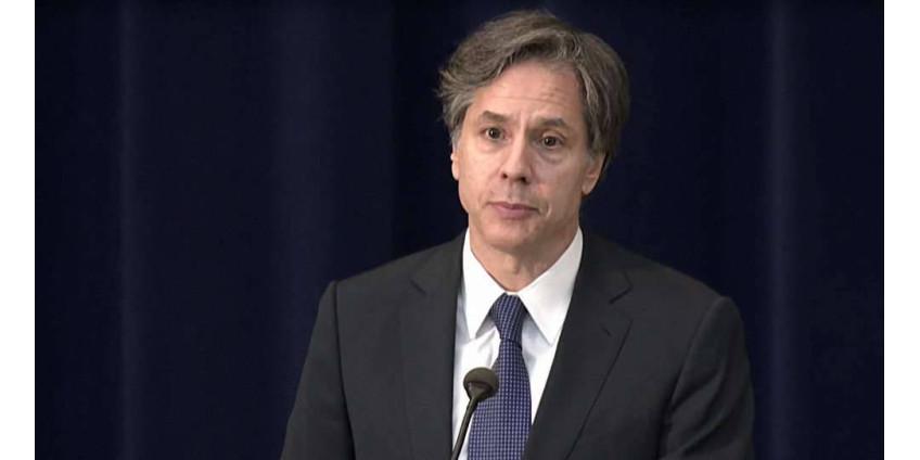 США официально вернулись в Парижское соглашение по климату