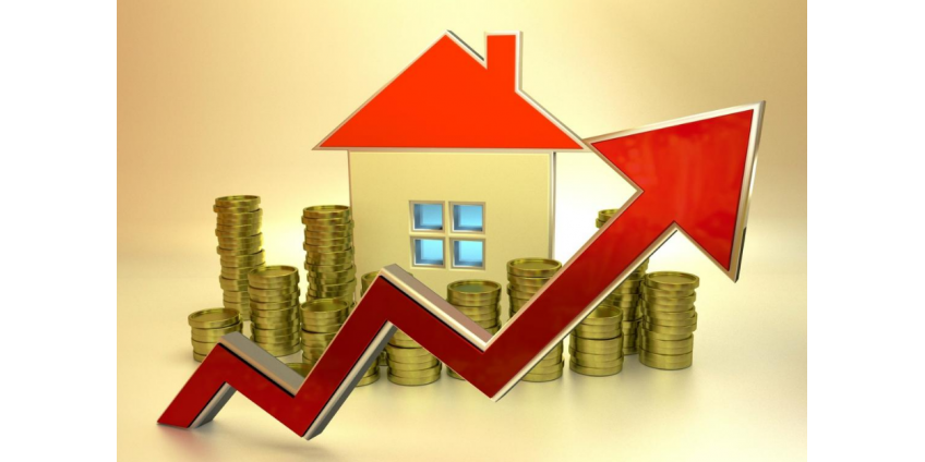 Средняя цена жилья в Сан-Диего в прошлом году выросла на 11%