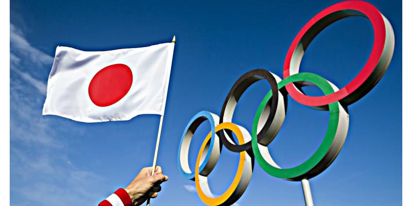 Олимпиаду в Токио планируют провести со зрителями на трибунах