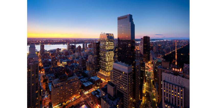 Развлекательные заведения Нью-Йорка снова откроются со 2 апреля