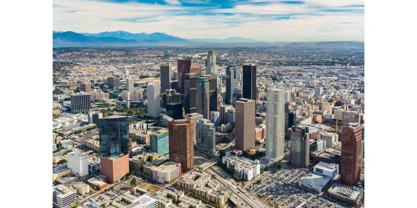 Статистика по COVID-19 улучшается, в округе Лос-Анджелес обсуждают снятие ограничений