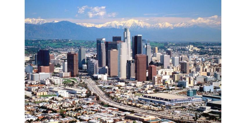 Лос-Анджелес получит 1,35 миллиарда долларов