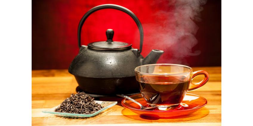 Ученые объяснили, как чай способен снизить кровяное давление
