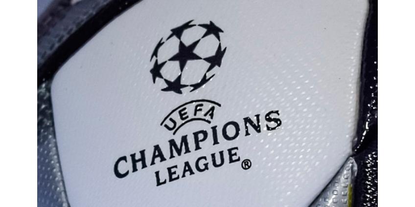 """""""Реал"""" и """"Манчестер Сити"""" прошли в четвертьфинал Лиги чемпионов"""