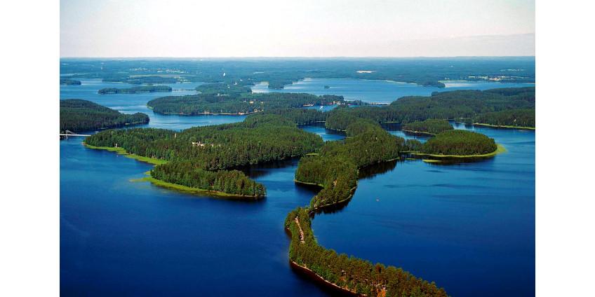 В ООН четвертый год подряд назвали самой счастливой страной мира Финляндию