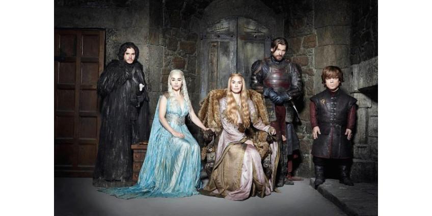 НВО снимает еще три спин-оффа «Игры престолов»