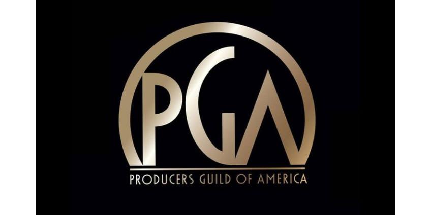 Гильдия продюсеров США наградила лучшие фильмы и сериалы