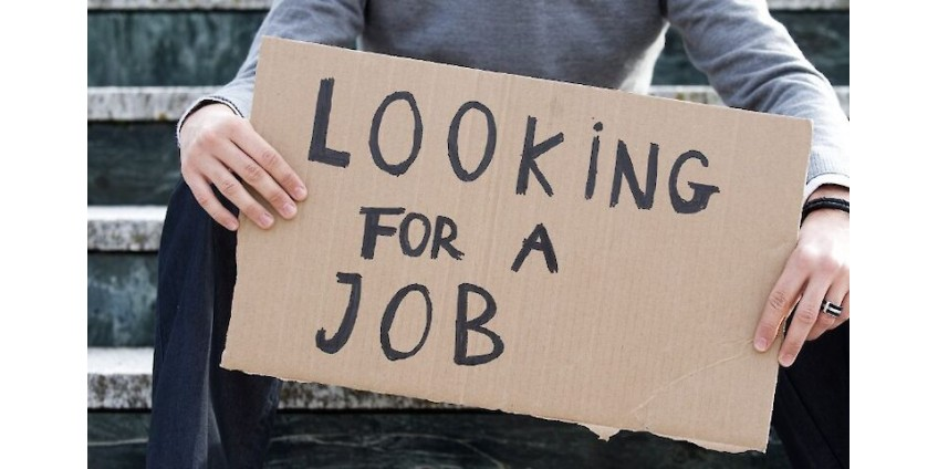В феврале уровень безработицы в Лас-Вегасе составил 9,4%