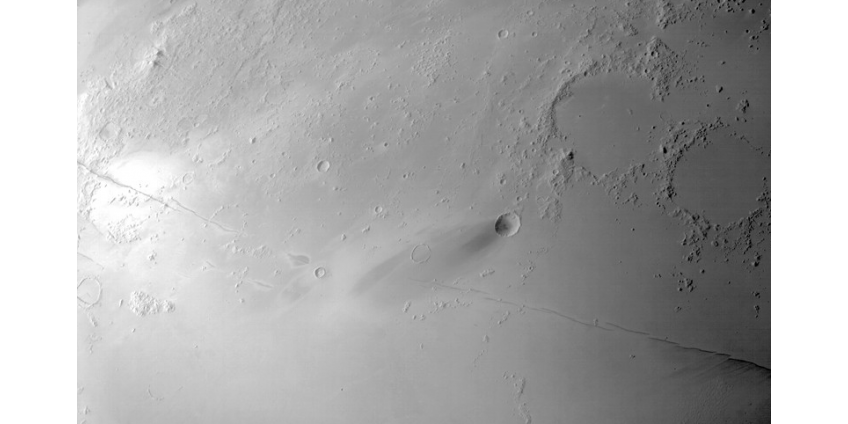 Марсианский зонд ОАЭ вышел на научную орбиту