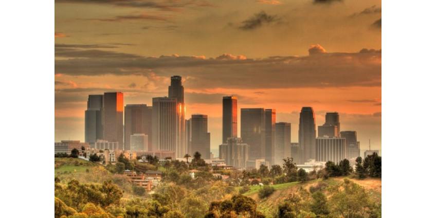 В Лос-Анджелесе стали доступны вакцины для всех жителей округа старше 16 лет