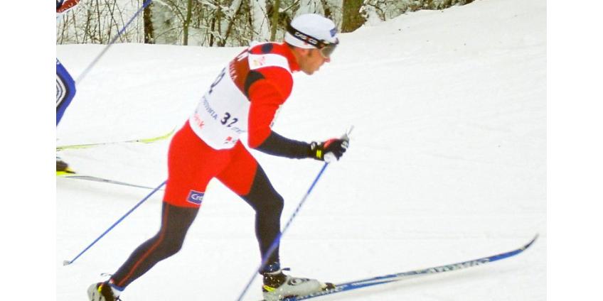 Норвежский лыжник установил рекорд, пройдя без остановок 700 километров