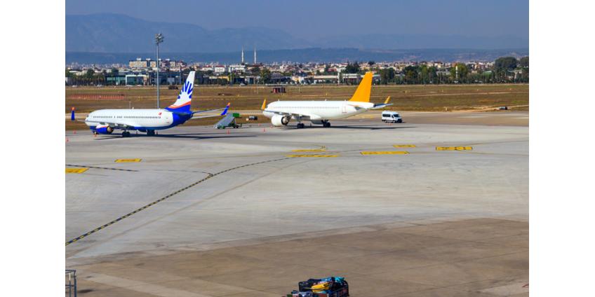 РФ приостановит полеты в Турцию с 15 апреля по 1 июня